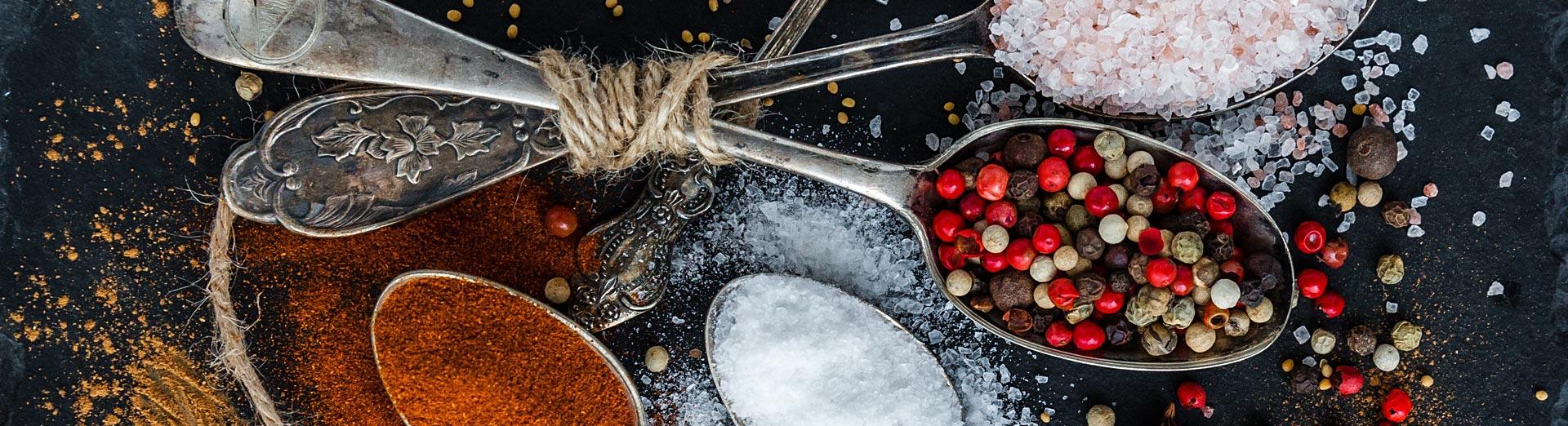 Kryddor i petburk 180 ml