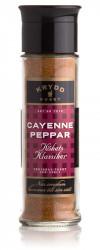 Cayennepeppar