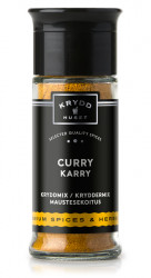 Curry | 25g