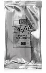 Gourmetkvarnen refill. Pepparblandning | 180g