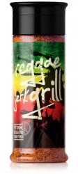 Reggae Jerk grill | 280g