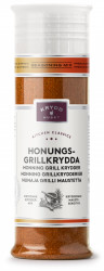 Honungsgrillkrydda | 130g