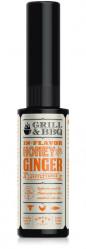 In-flavor Honey & Ginger   135 g