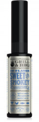 In-flavor Sweet & Smokey | 135 g