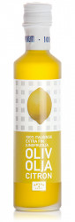 Olivolja Citron | 125ml