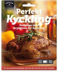 Perfekt Kyckling | 30 gram