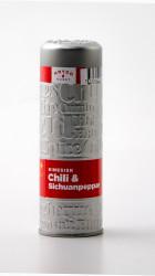 Kinesisk Chili & Sichuanpeppar