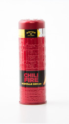 Chili Fire 500 Scoville