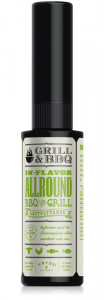 In-flavor Allround BBQ & Grill | 135 g