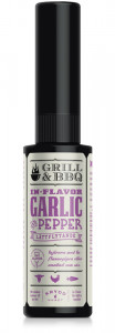 In-flavor Garlic & Pepper | 135 g