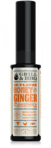 In-flavor Honey & Ginger | 135 g