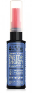 On-flavor Sweet & Smokey | 135 g