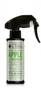 Spray-flavor Apple & Balsamico | 135 g