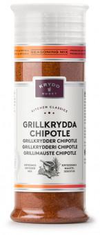 Grillkrydda Chipotle | 300g