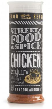 Chicken Cajun   250g