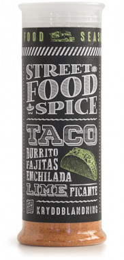 Taco Lime Picante   250g
